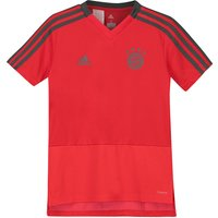 Bayern Munich Training Jersey - Red - Kids