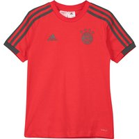 Bayern Munich Training T-Shirt - Red - Kids