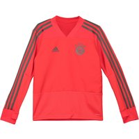 Bayern Munich Training Top - Red - Kids