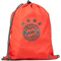 FC Bayern Gym Bag - Red