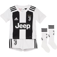 Juventus Home Mini Kit 2018-19