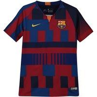 Barcelona 20th Anniversary Stadium Shirt - Kids