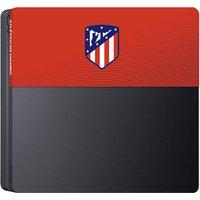 'Atlético De Madrid Faceplate For Ps4 Console