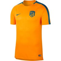 Atlético De Madrid Pre Match Top - Orange