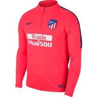 Atlético de Madrid Squad Drill Top - Red