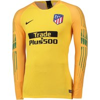 Atlético de Madrid Goalkeeper Shirt 2018-19