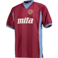 Aston Villa 1984 Home Shirt