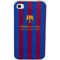 Barcelona Iphone 4S Hard Case - Classic