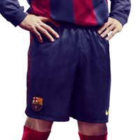 Barcelona Home Shorts 2014/15