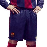 Barcelona Home Shorts 2014/15 - Kids