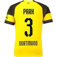 BVB Home Shirt 2018-19 with Park 3 printing