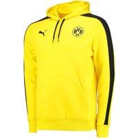 BVB T7 Hoody Yellow