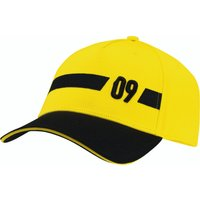 BVB Cap Yellow