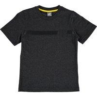BVB 09 T-Shirt - Kids Dk Grey