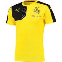 BVB Training Jersey Yellow