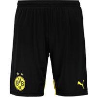 BVB Home/Away Shorts 2015/2016 Black