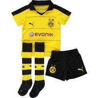 BVB Home Mini Kit 2015/16 Yellow