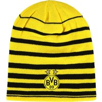 BVB Performance Beanie Yellow