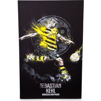 BVB Player Art Print - Kehl - 50 x 80 cm
