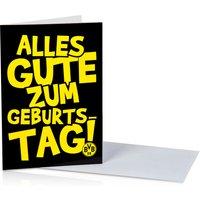 BVB Birthday Card