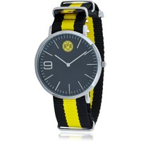 BVB Quartz Bracelet Strap Watch - Mens