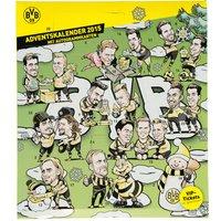 BVB Comic Advent Calendar 2015