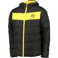 BVB Winter Padded Jacket