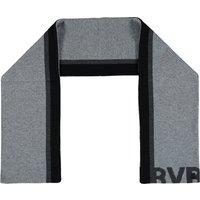 BVB Scarf - Grey/Black