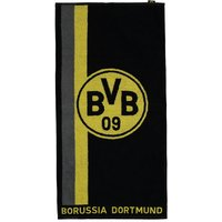 BVB Towel - 100 x 50cm