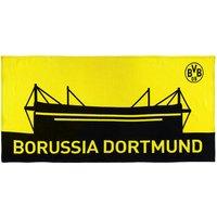 BVB Stadium Towel - 140 x 70cm