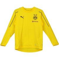 BVB Training Sweatshirt - Yellow - Kids