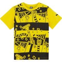 BVB Fan T-Shirt - Yellow - Kids