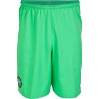Celtic Change Goalkeeper Shorts 2014/15