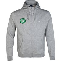 Celtic Full Zip Hoody