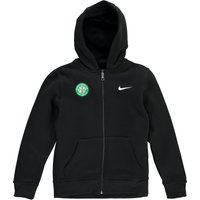 Celtic Full Zip Hoody - Kids