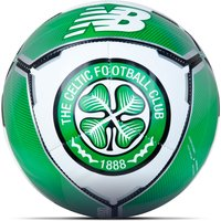 Celtic Dispatch Football - Size 3 White