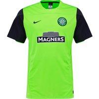 Celtic Training Top Lt Green