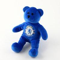 Chelsea Mini Bear- Blue