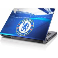 Chelsea Universal Laptop Skin - 14-17 Inch