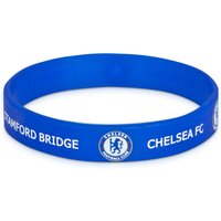 Chelsea Rubber Wristband - 12mm Width