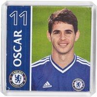 Chelsea Oscar Fridge Magnet