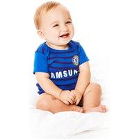 Chelsea Core Kit 2pk Bodysuits - Baby