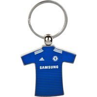 Chelsea 14/15 Home Kit Key Ring