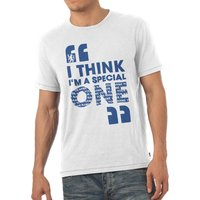 Chelsea Personalised Special One T-Shirt White