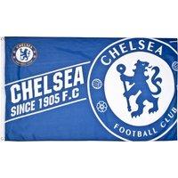 Chelsea Established Flag