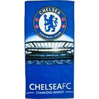 Chelsea Stadium Towel