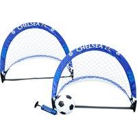 Chelsea Soccer Skills Goal Set