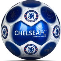 Chelsea Signature Football - Size 1
