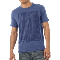 Chelsea Personalised Kings of London T-Shirt Blue