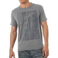 Chelsea Personalised Kings of London T-Shirt Grey